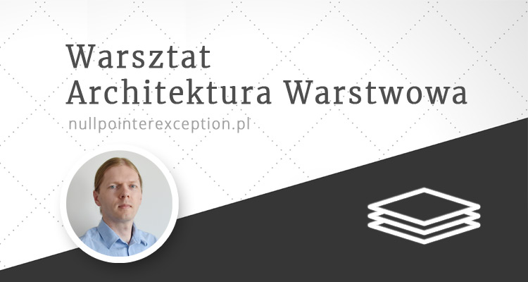 Warsztat Architektura Warstwowa